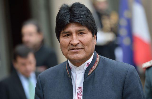 Evo Morales confirma que regresará a Bolivia este lunes 9 de noviembre