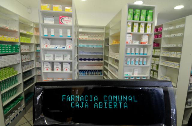 Asociación de Farmacias Populares lanzó web para venta online a precio justo