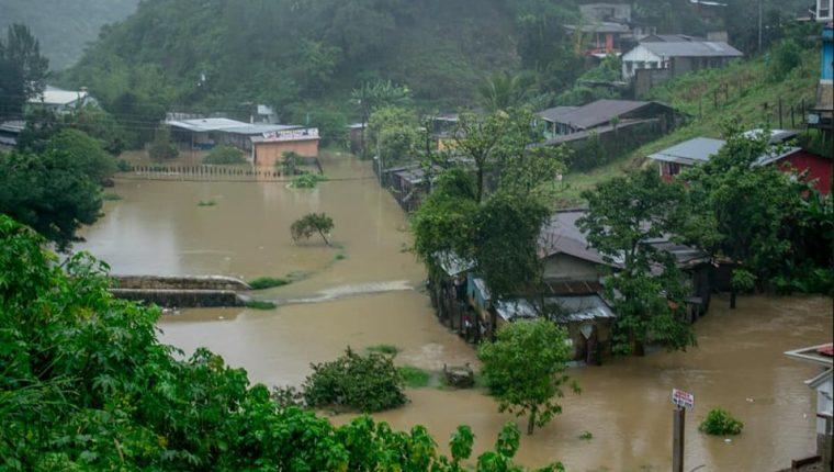 Guatemala: Eta deja al menos 50 muertos y decretan estado de calamidad en 9 departamentos