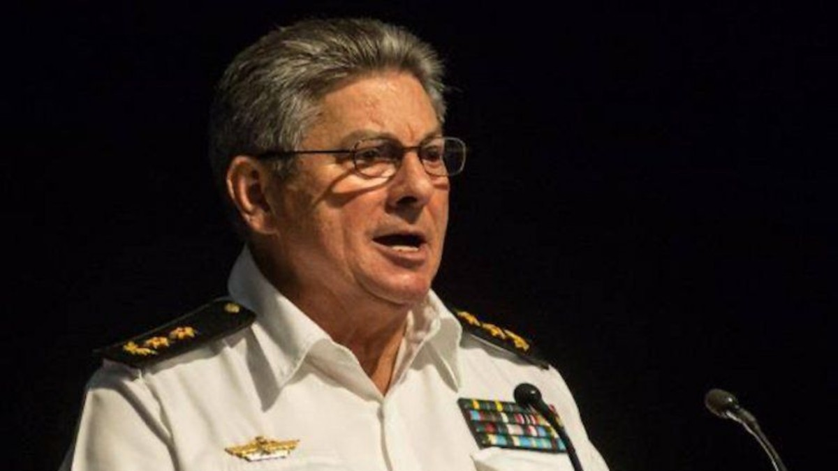 Fallece el ministro de Interior de Cuba, Julio Cesar Gandarilla Bermejo, tras una larga enfermedad