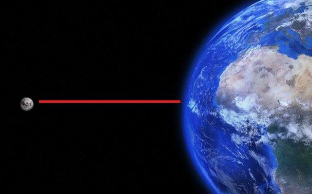 Astrónomos revelan que la segunda 'miniluna' de la Tierra tiene el tamaño de un auto pequeño