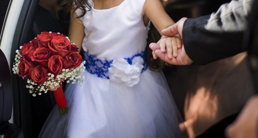 Ocho mil matrimonios infantiles se registraron en República Dominicana en siete años