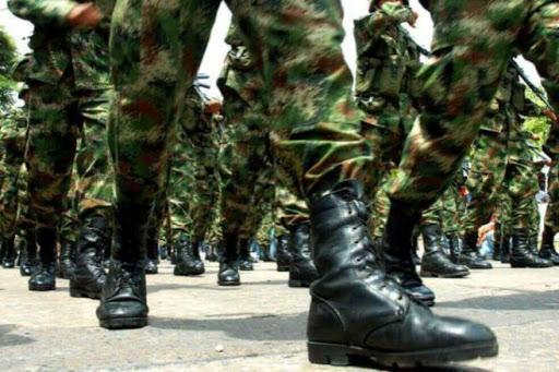 Por violación y secuestro de niña emberá, destituyen e inhabilitan a 7 militares colombianos