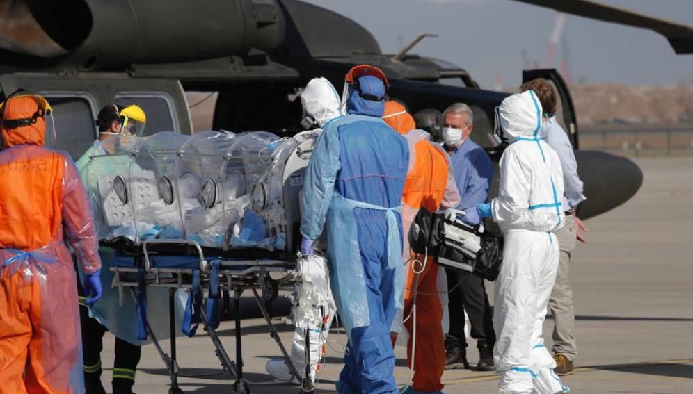 48 menores de edad han muerto en Chile por COVID-19