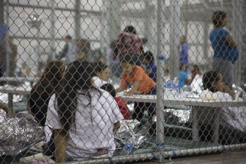 niños migrantes expulsión eeuu