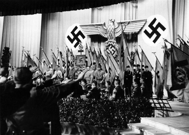 Exguardia nazi que se encontraba viviendo en EE.UU. será deportado a Alemania