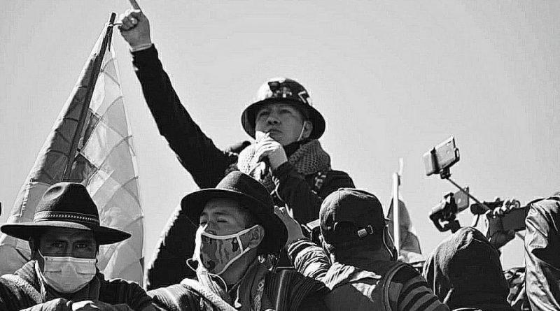 Bolivia: el terror que persiste en las sombras
