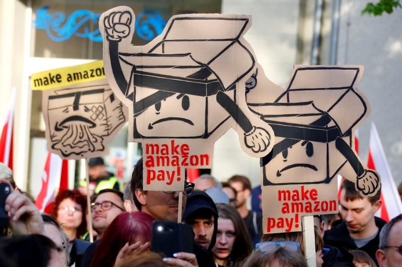 Vamos a hacer que Amazon pague en Black Friday