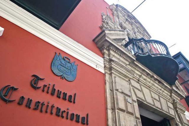 Perú: declararon improcedente demanda para evaluar validez de vacancia de Vizcarra