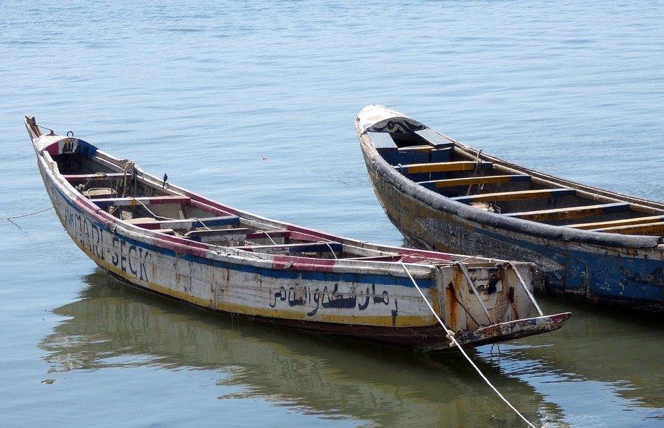 Alerta en Senegal por brote de misteriosa enfermedad que afecta a pescadores
