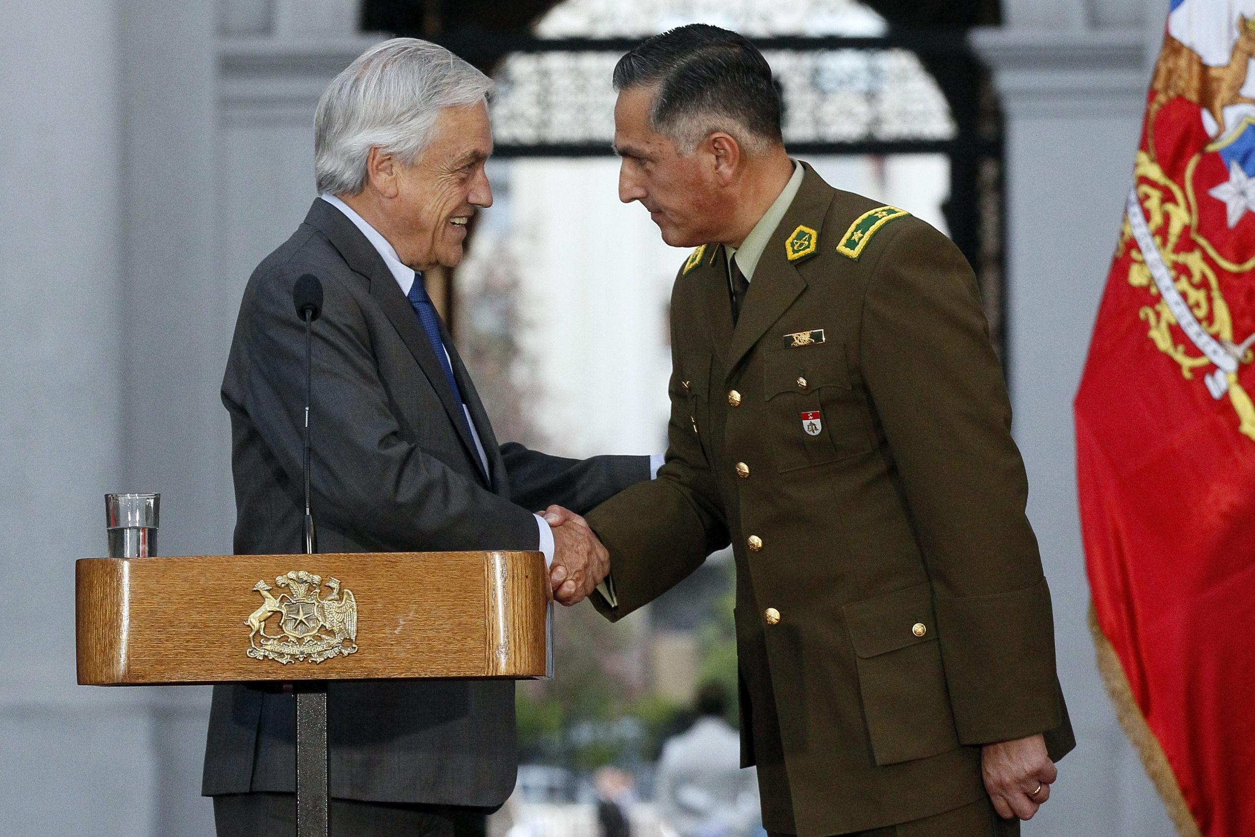Ex juez Garzón no descarta que Piñera deba responder ante la Corte Penal Internacional por delitos de lesa humanidad