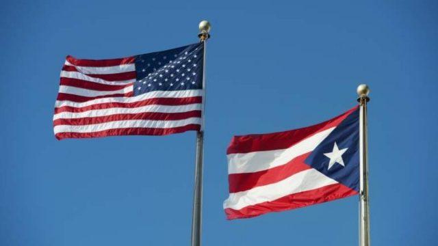 Puerto Rico vota a favor de convertirse en un estado de EE.UU.