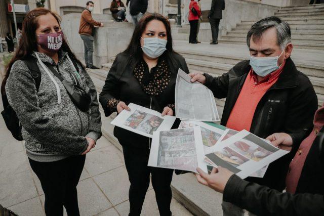 Valparaíso: Presentan recurso contra Junaeb por entrega de alimentos en mal estado