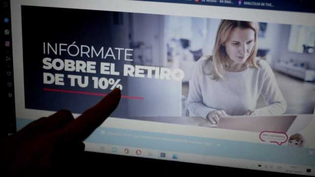 Segundo retiro del 10%: CUT anuncia movilizaciones en todo el país si el TC desconoce la voluntad popular