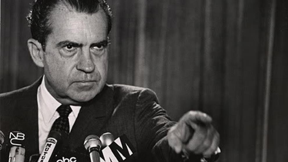 """Objetivo de Richard Nixon al descubierto: """"Si hay una forma de desbancar a Allende, mejor hazlo"""""""
