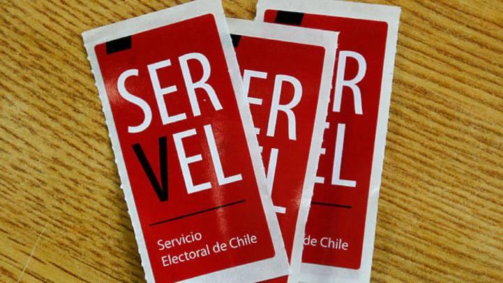 Servel presentó plataforma en línea para el patrocinio de candidaturas independientes a la Convención Constituyente