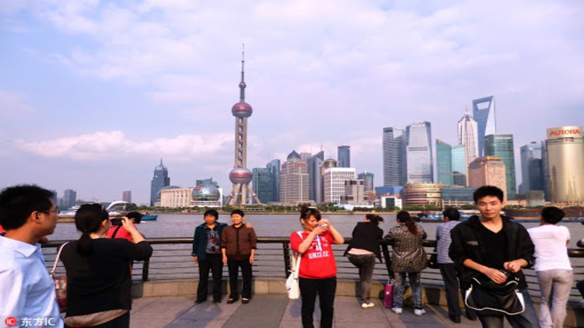 Shanghái se convierte en la ciudad con mayor conexión aérea del mundo en medio de la pandemia