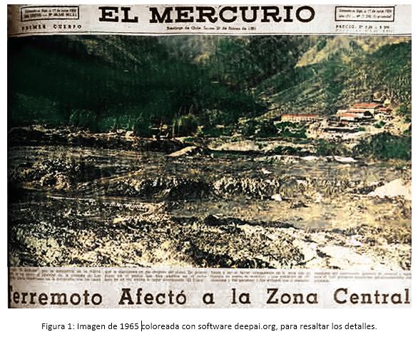 Relaves mineros: Un peligro latente para miles de chilenos