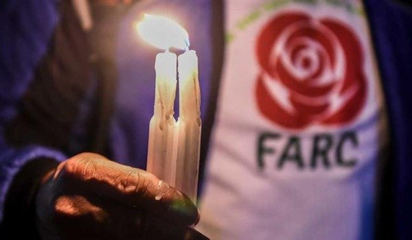 """""""Terrible noticia"""": asesinan a otro excombatiente en Colombia"""