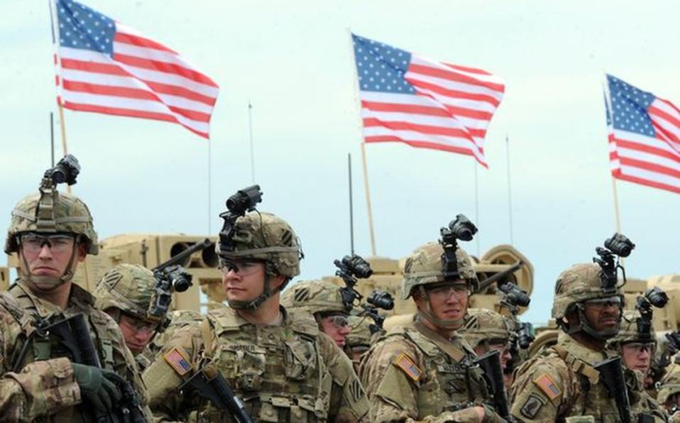 EE. UU. anuncia que reducirá a 2.500 soldados el tamaño de sus tropas en Afganistán y en Irak