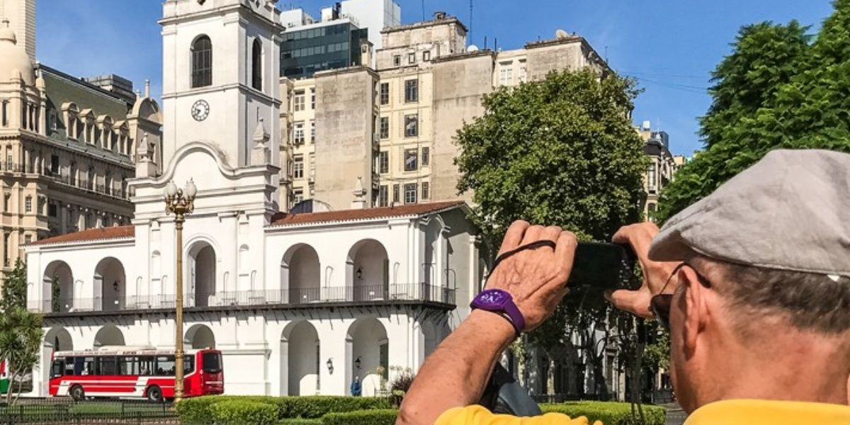 A partir de diciembre Buenos Aires abrirá sus puertas al turismo nacional e internacional
