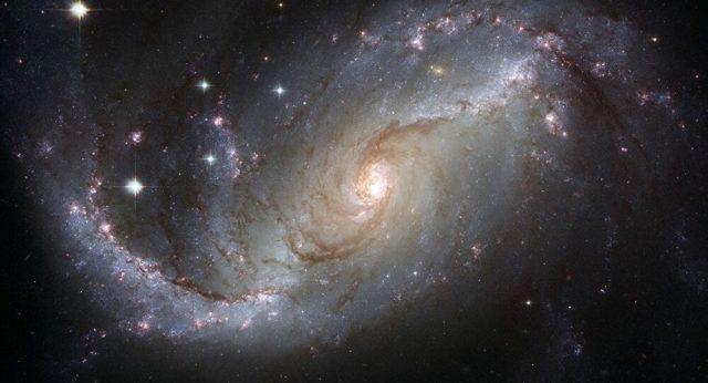 Estudio sobre la Vía Láctea revela qué ocurrió con la misteriosa galaxia Kraken