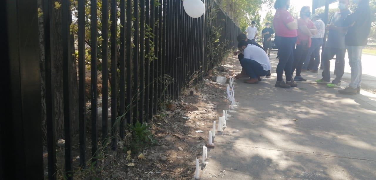 Mineduc suspende clases en colegio de Puente Alto tras muerte de un estudiante