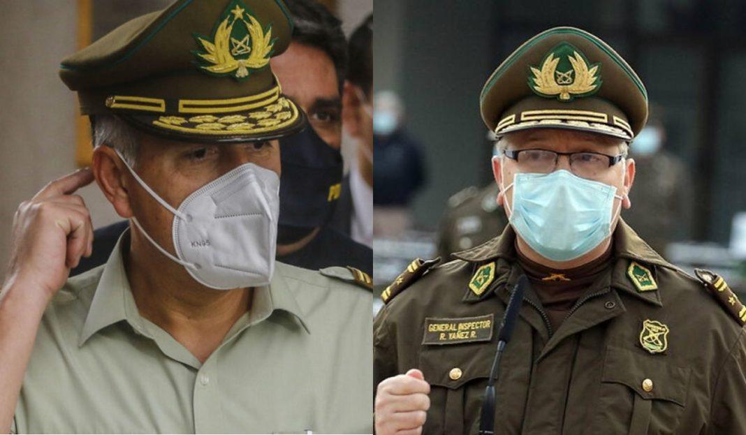 ¿Quién es realmente el general Ricardo Yáñez y cuál será su rol al mando de Carabineros?