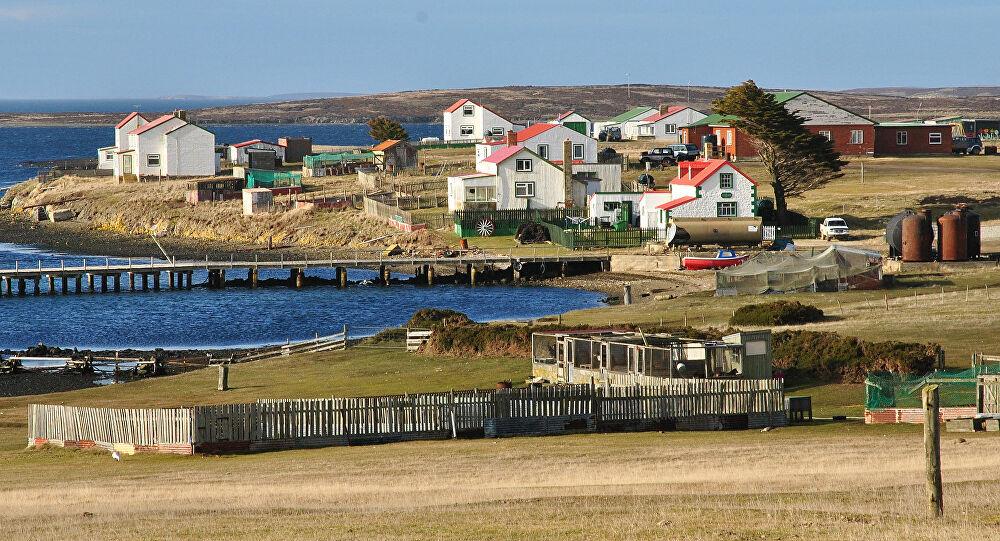Argentina ratificó su disposición al diálogo sobre las islas Malvinas