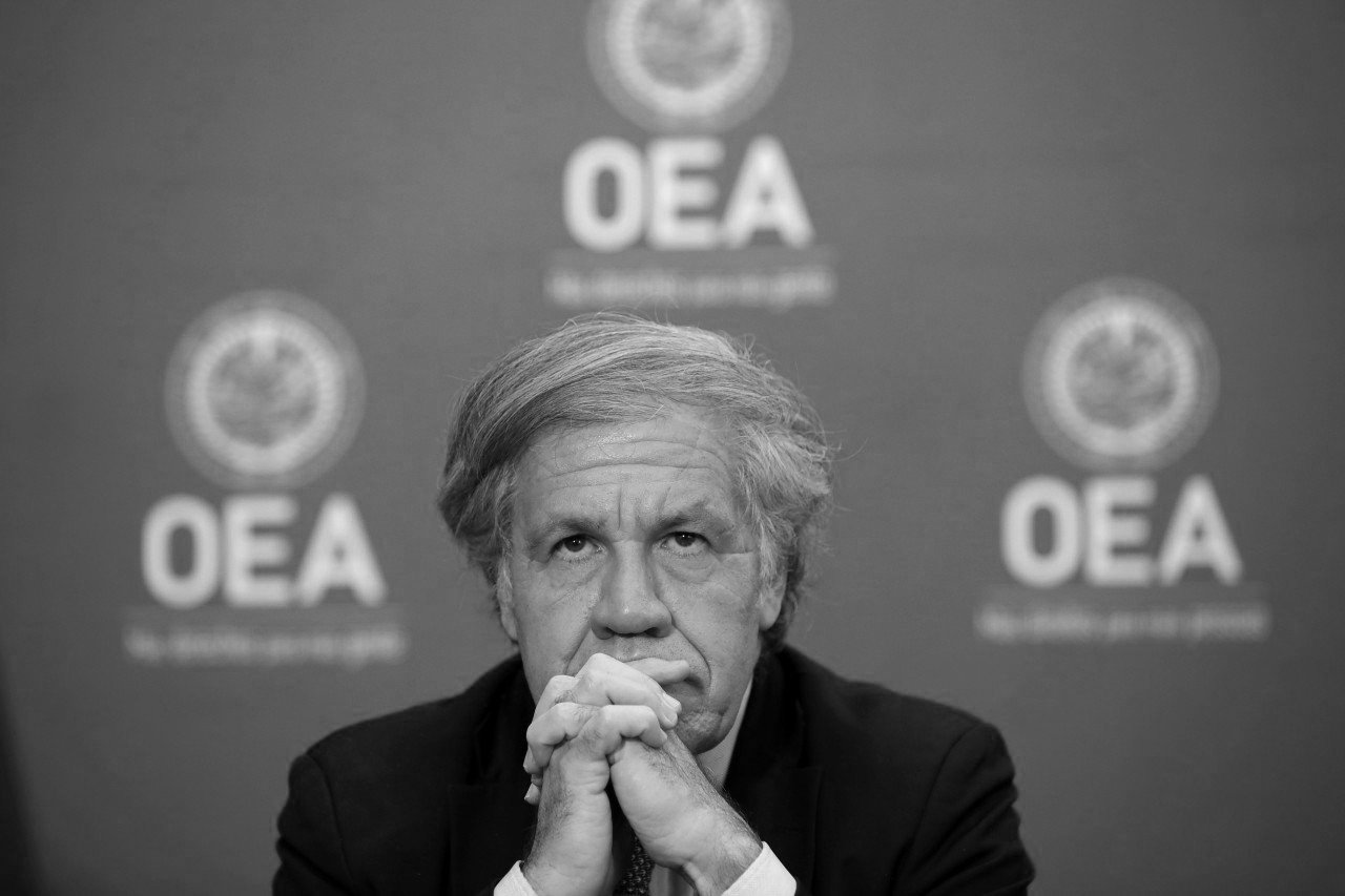New OAS report on Venezuela: Is anything that Almagro says reliable at this point in the game?