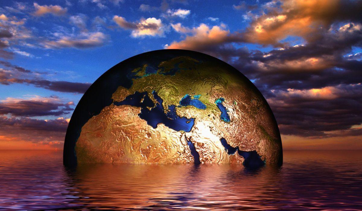 La pandemia no frenó el calentamiento global: 2020 rompe récord de calor
