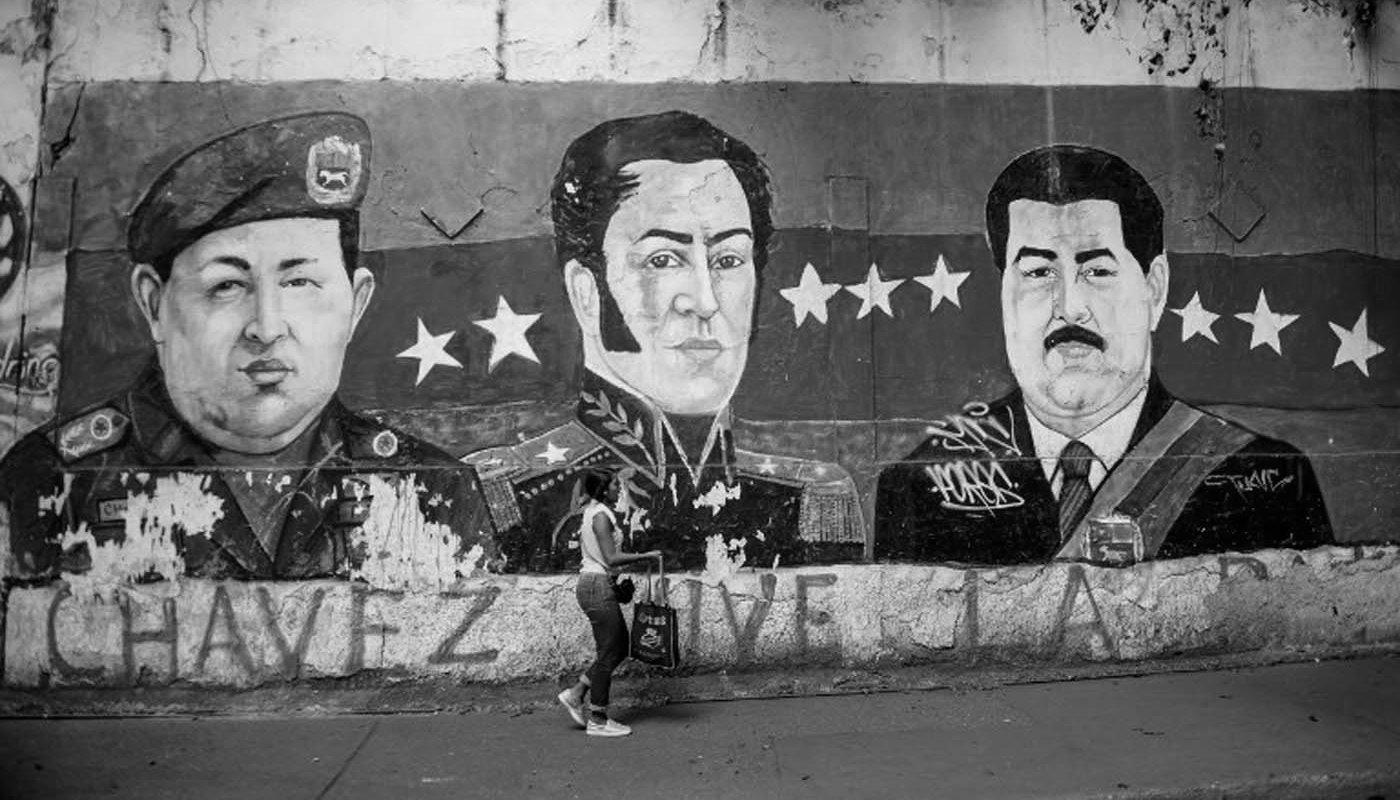 Desde Bolívar hasta Maduro: canciller Jorge Arreaza publica investigación histórica sobre campañas de propaganda contra Venezuela