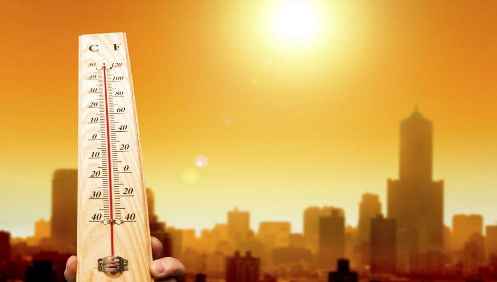 Calor extremo asociado al cambio climático aumenta muertes en mayores de 65 años