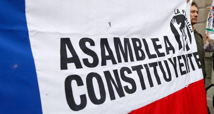 Asamblea Constituyente de Atacama presentó sus candidatas y candidatos a la Convención Constitucional