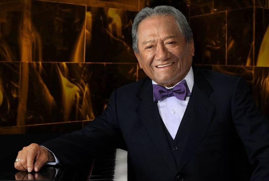 La música de luto: Muere el compositor mexicano Armando Manzanero a causa del Covid-19