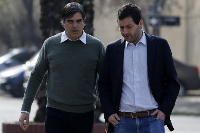 Diputados de Chile Vamos planean rechazar propuesta de aumento de escaños reservados