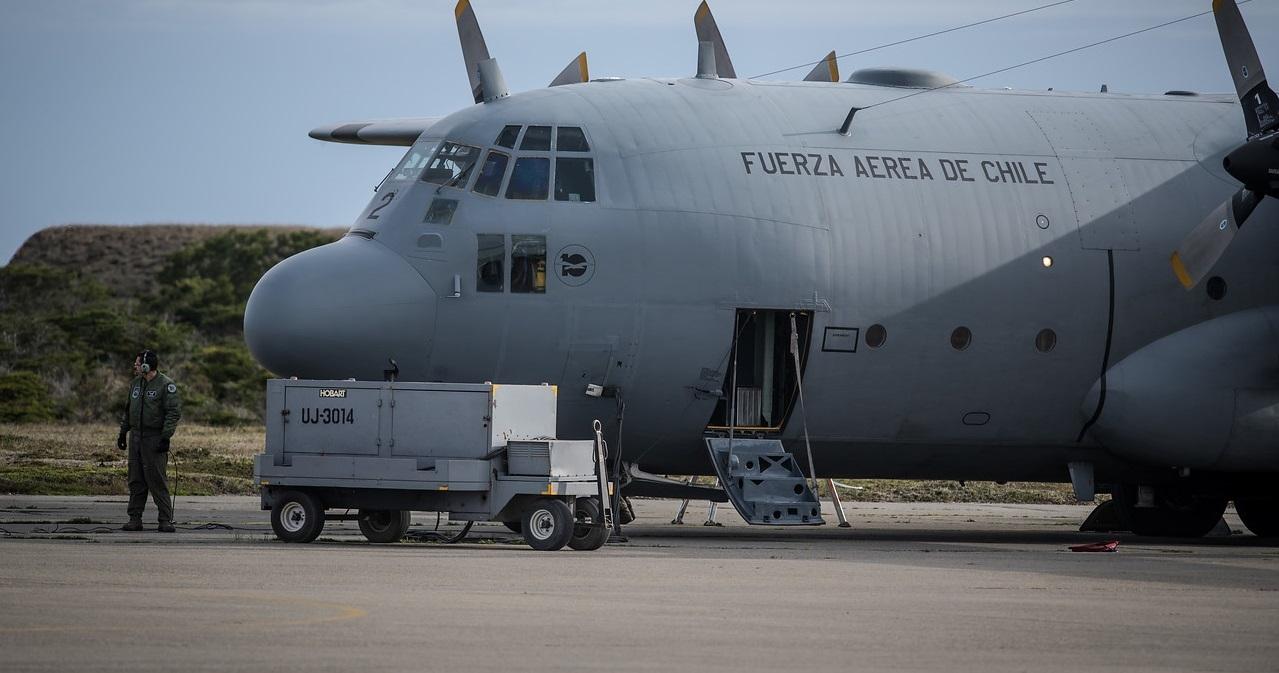 Congreso: Comisión de Defensa escuchó a familiares del Hércules C130 que capotó en el Paso Drake