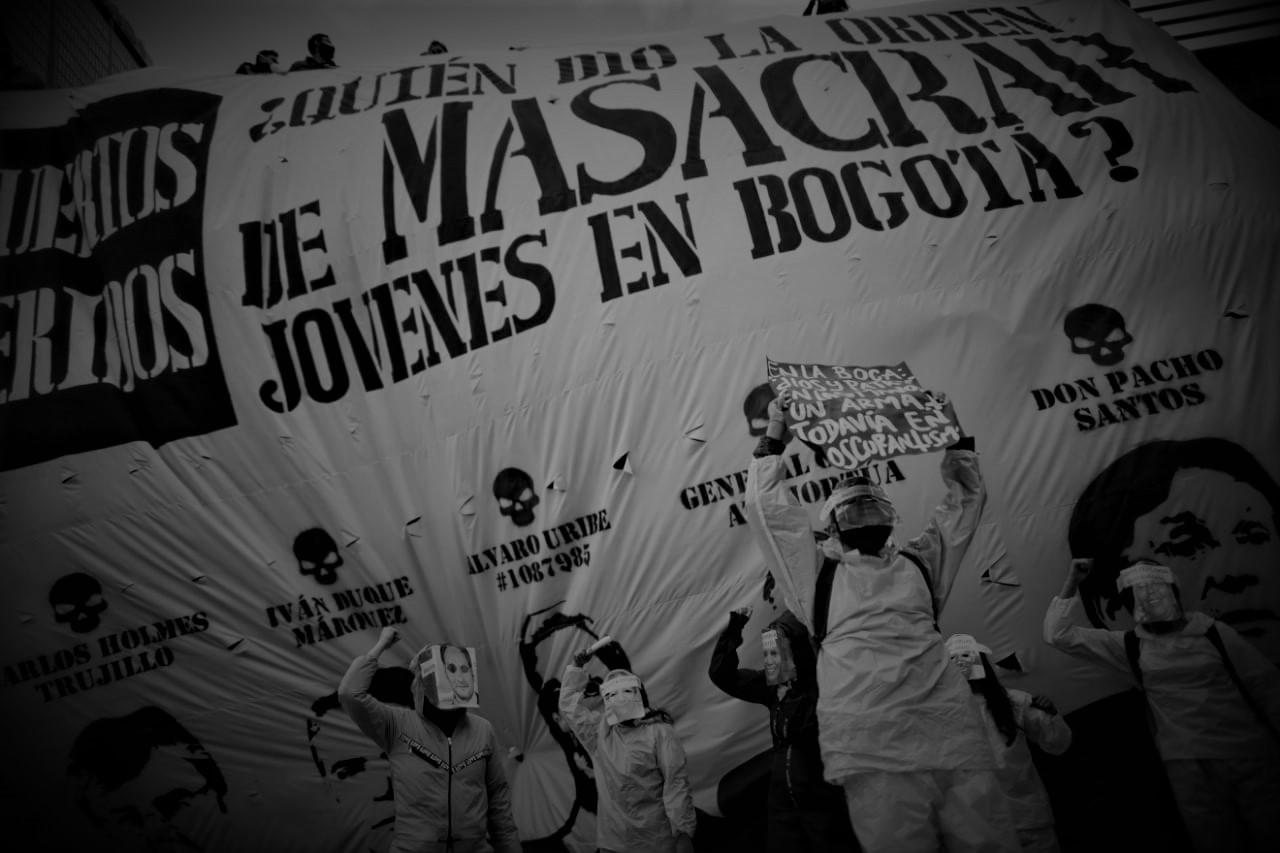 Sicariatos en Colombia: seis víctimas en el primer fin de semana del año