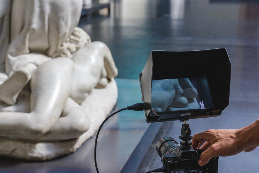 Exhibición Temporal: La posibilidad de enfermarse del arte llega a Teatro Sidarte en formato online