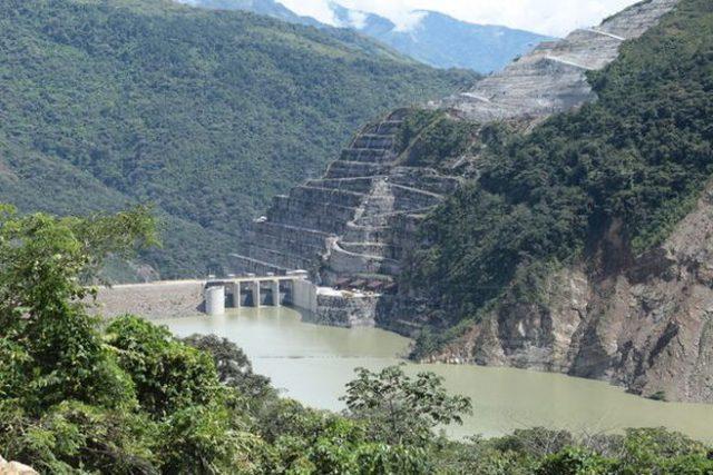 JEP de Colombia: 2.094 personas fueron víctimas de desaparición forzada en Hidroituango