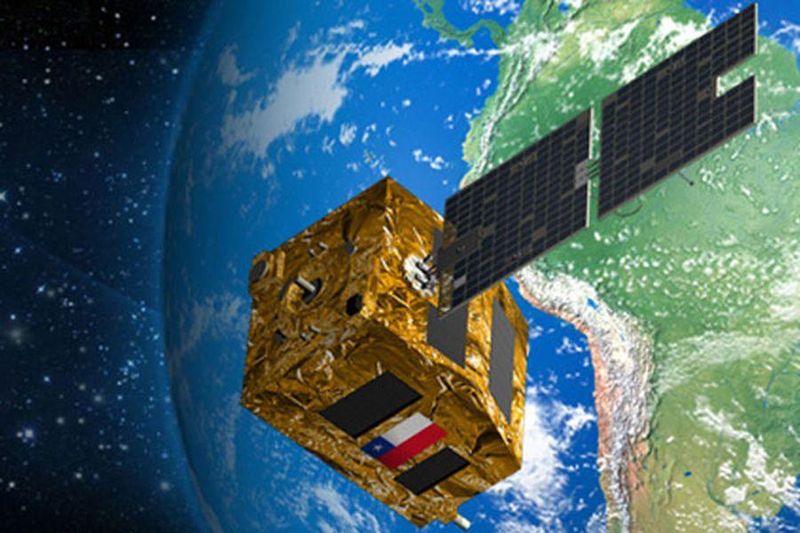 Chile acelera Programa Espacial con incorporación de nuevo Sistema Nacional Satelital