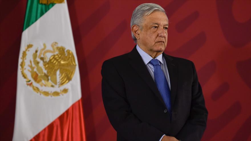 López Obrador pide a todos cuidarse en estos 10 días para evitar más contagios de COVID-19