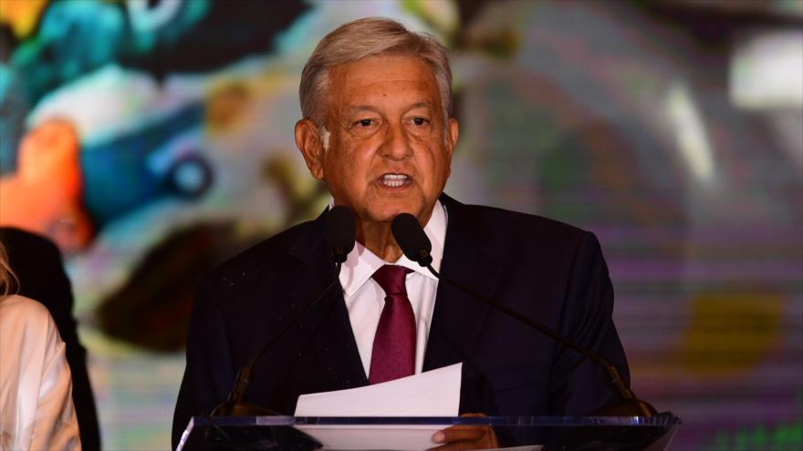 López Obrador reconoce victoria de Biden y aboga por mantener buenas relaciones