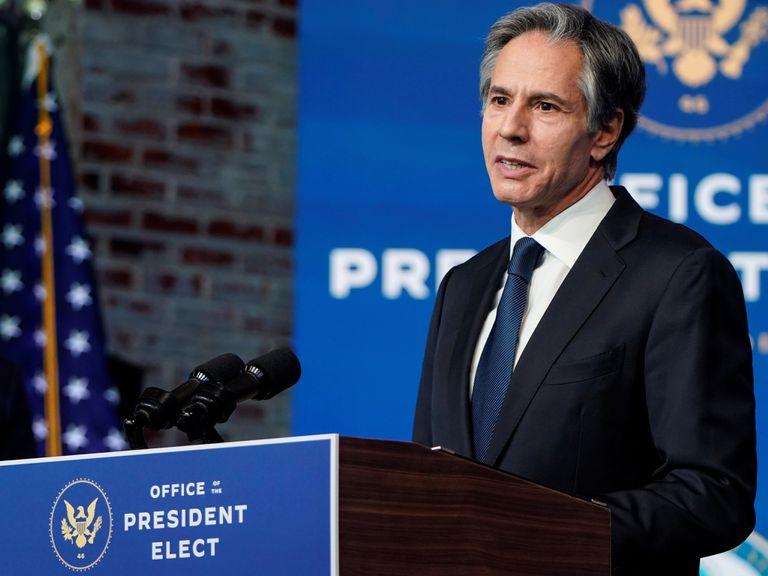 ¿Trump cede?: Pompeo y Blinken se reunirían para hablar de la transición de Gobierno