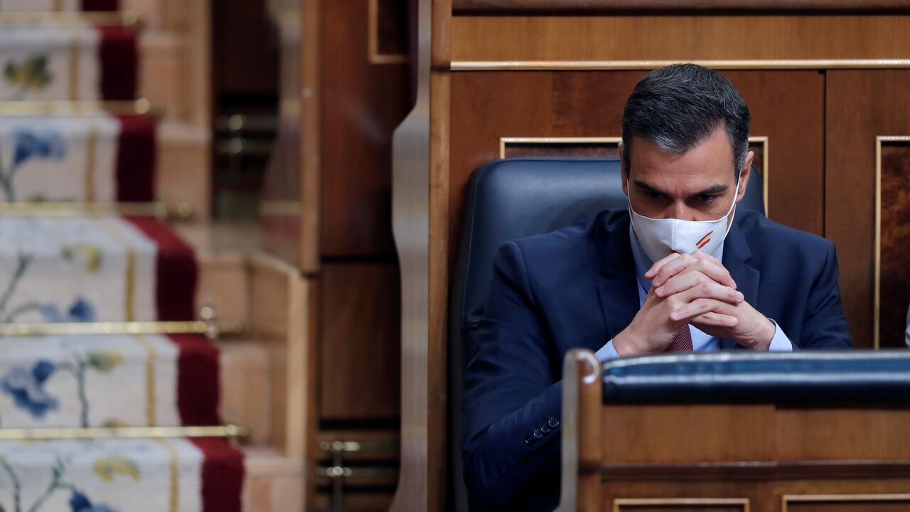 Gobierno de España anuncia el fin del estado de alarma para el 9 de mayo