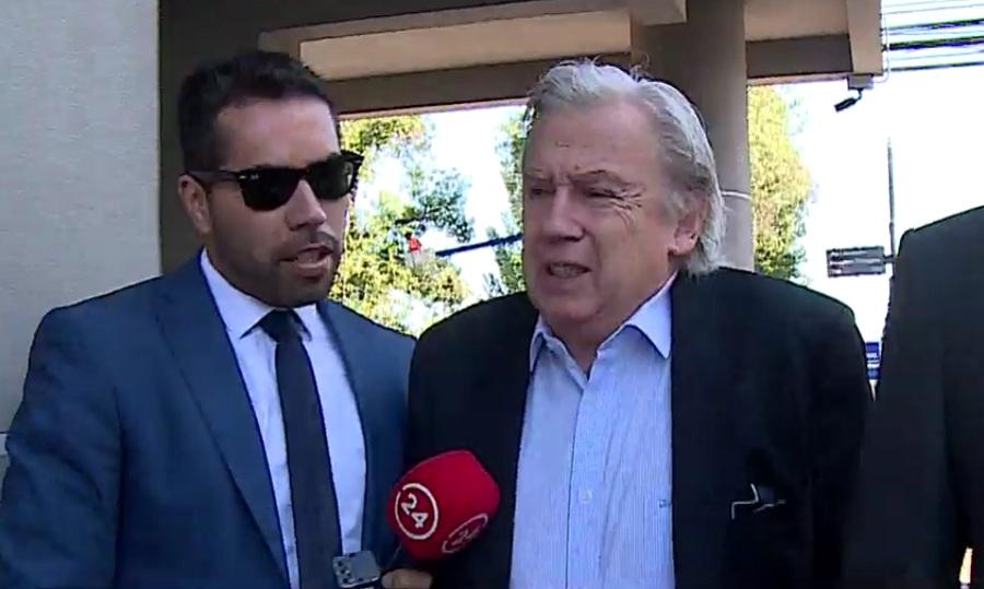 Consejo de Defensa del Estado puso fin al juicio civil contra Raúl Schüler: Pagará menos de un cuarto de la indemnización reclamada