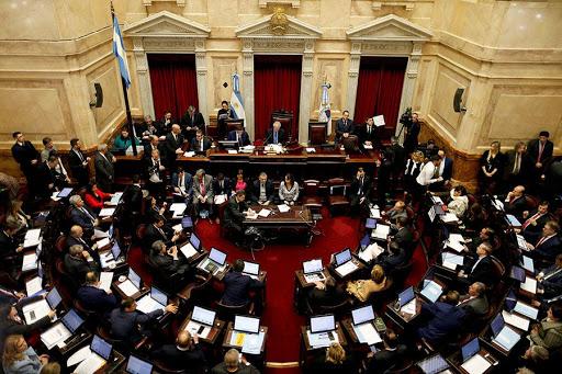 Aprobaron en Argentina ley de impuesto a las grandes fortunas