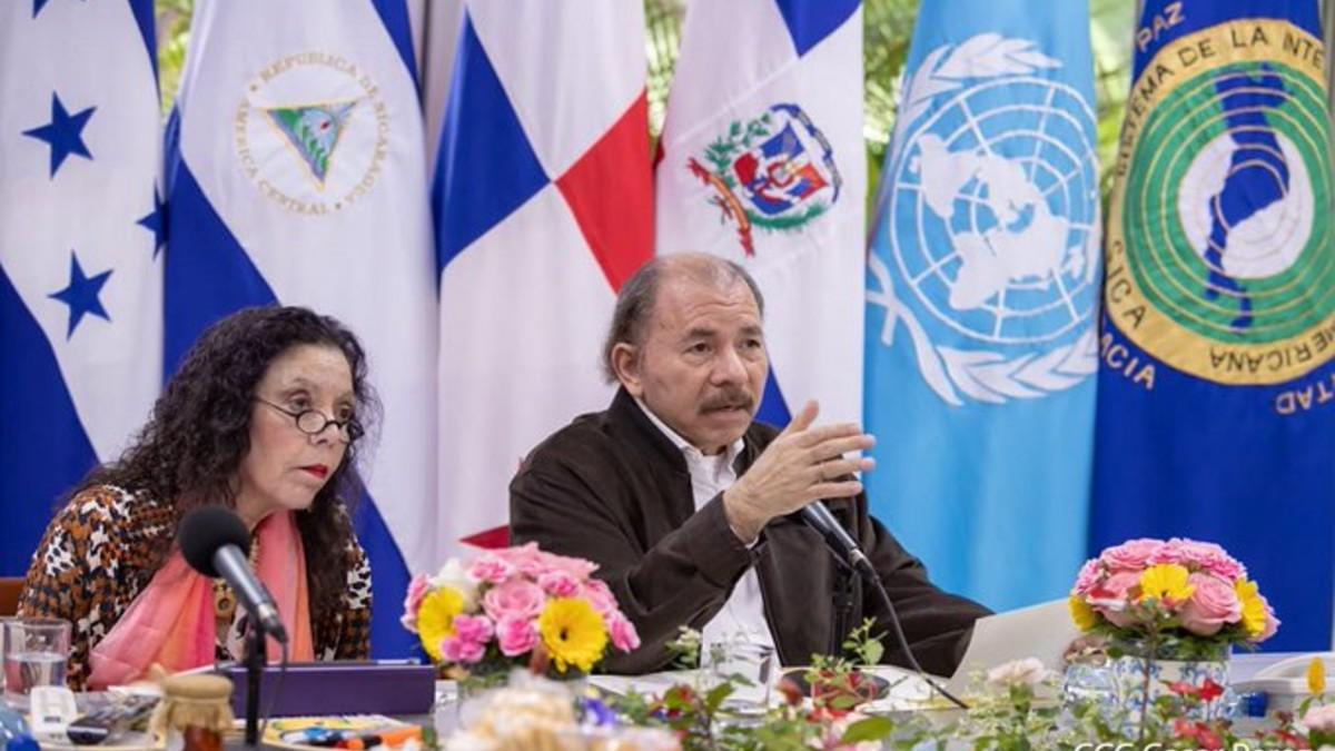 Región centroamericana pretende crear frente unido para solicitar financiamiento