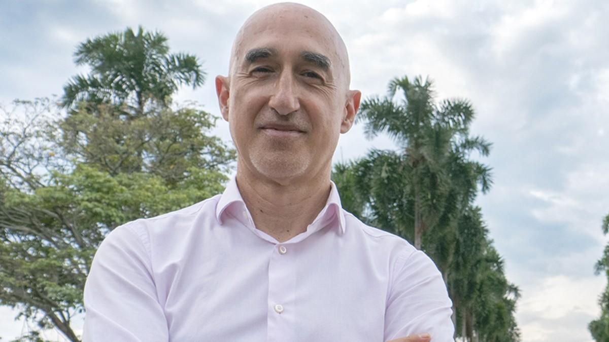 Secuestran en Colombia al director del Centro Internacional de Agricultura Tropical