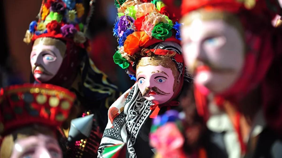 Conozca el Güegüense: Herencia indígena de mesoamérica